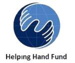Helping Hand Fund logo